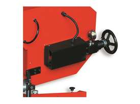 Karmetal Mitre Bandsaw - picture5' - Click to enlarge