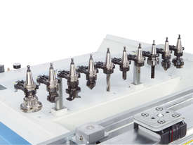 Flatbed Nesting CNC Machines from Italy - picture2' - Click to enlarge