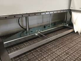Flatbed Nesting CNC Machines from Italy - picture8' - Click to enlarge