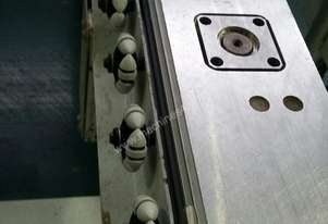 Homag  CNC   Lifting  Rail  Wheels