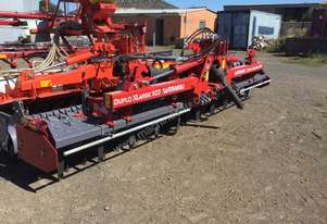Feraboli Duplo XL 500 Power Harrows Tillage Equip