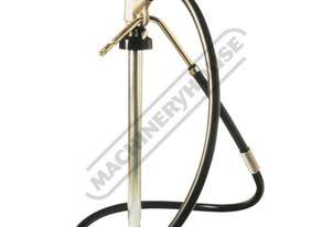 C7 Oil Transfer Pump Suits 20 & 25 Litre Drums Hand Operated