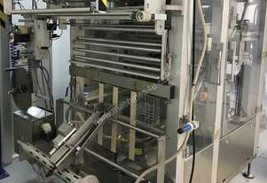 Modern Form, fill & Seal machine for Confectionery, Snacks, Fresh Produce, Vegetables etc