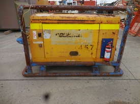 Denyo TLW300 Welder / Generator - picture0' - Click to enlarge