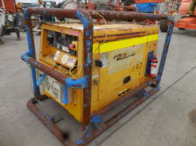 Denyo TLW300 Welder / Generator - picture1' - Click to enlarge