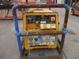 Denyo TLW300 Welder / Generator - picture2' - Click to enlarge