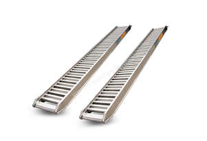 NEW : 4.8T ALUMINIUM LOADING RAMPS FOR HIRE
