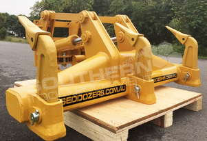 650J 650H Two Barrel Dozer Rippers DOZATT
