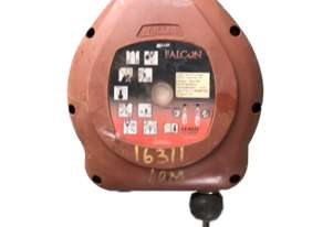 Safety Line Miller Falcon SRL MP Retractable Fall Restraint Lifeline 10 mtr
