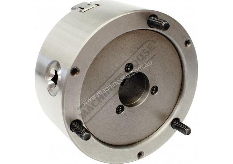 BS-0 Dividing Head - Semi Universal Package Deal 100mm Centre Height Includes 130mm 3-Jaw Chuck