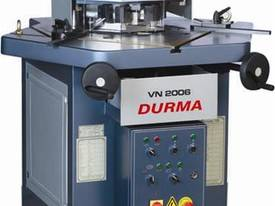Durma VN Series Adjustable Corner Notcher - picture0' - Click to enlarge
