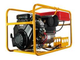 Powerlite Briggs & Stratton Vanguard 16kVA Petrol Generator - picture11' - Click to enlarge