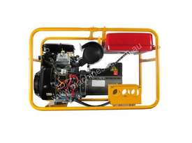 Powerlite Briggs & Stratton Vanguard 16kVA Petrol Generator - picture2' - Click to enlarge