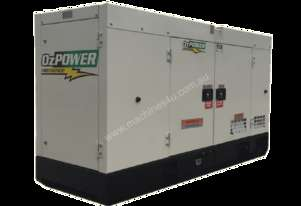 OzPower 47kva Three Phase Diesel Generator