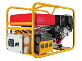 Powerlite Honda 8kVA Auto Start Generator + AMF - picture19' - Click to enlarge
