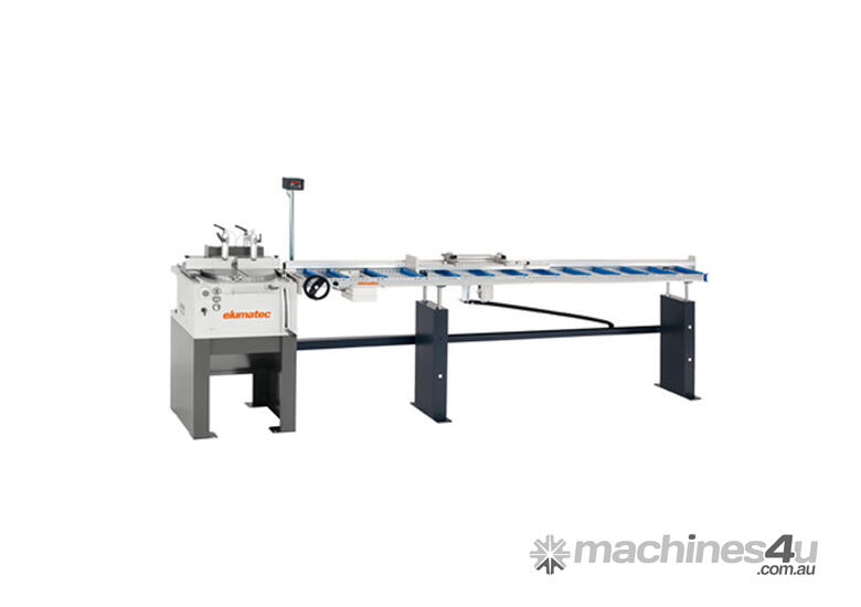 ELUMATEC MMS200 Length Measuring System - Made in Germany!