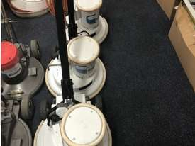 reconditioned polivac c25 - picture1' - Click to enlarge