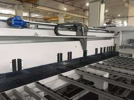 2700mm Heavy Duty Beamsaw. Fully optimised cycle - picture6' - Click to enlarge