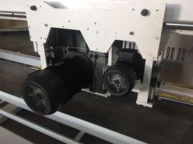 2700mm Heavy Duty Beamsaw. Fully optimised cycle - picture7' - Click to enlarge