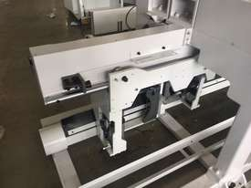 2700mm Heavy Duty Beamsaw. Fully optimised cycle - picture8' - Click to enlarge