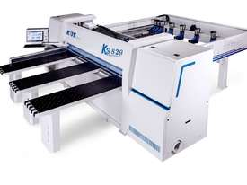 2700mm Heavy Duty Beamsaw. Fully optimised cycle - picture0' - Click to enlarge