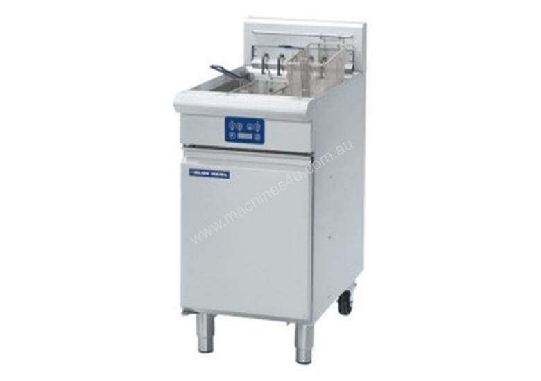 Blue Seal Evolution Series E43E - 450mm Electric Fryer