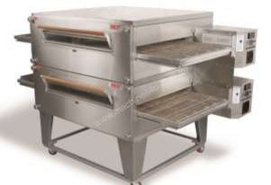 XLT Conveyor Oven 2440 - Gas - Double Stack