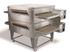 XLT Conveyor Oven 2440 - Gas - Double Stack - picture0' - Click to enlarge