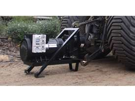Powerlite 105kVA Tractor Generator - picture3' - Click to enlarge