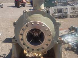 Staging pump and motor - picture3' - Click to enlarge