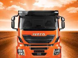 Iveco Stralis ATI Prime Mover 6x4 - picture0' - Click to enlarge