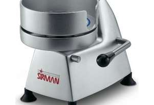 Sirman SA150 manual Hamburger Press