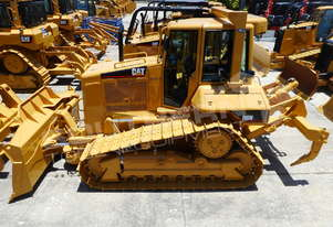Caterpillar D6N XL Bulldozer Ripper DOZCATM