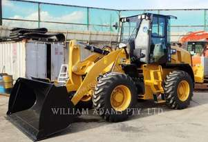 CATERPILLAR 910K Wheel Loaders integrated Toolcarriers