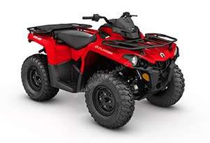 CAN-AM Outlander Base 450/570 ATV