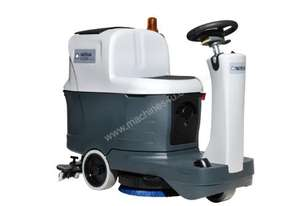 Nilfisk Ride On Scrubber/Dryer SC2000