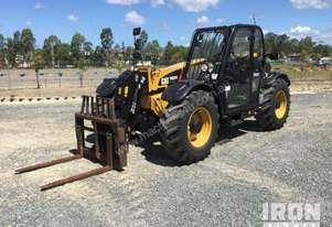 Caterpillar 2014 Cat TH337C Telehandler