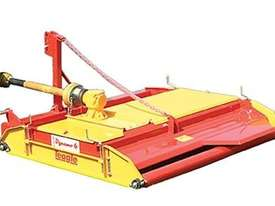 2018 TEAGLE DYNAMO 8 SINGLE ROLLER SLASHER (8' CUT) - picture0' - Click to enlarge