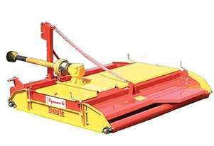2018 TEAGLE DYNAMO 8 SINGLE ROLLER SLASHER (8' CUT)