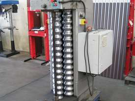 Hawke Vertical CNC Corrugated Curving Rolls - picture2' - Click to enlarge