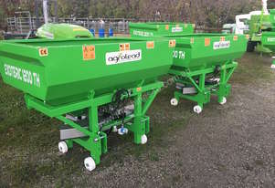 AGROLEAD  1200L SPREADER 1200L
