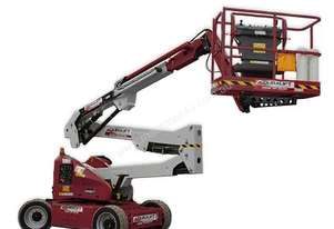 Jlg 45FT ELECTRIC KNUCKLE BOOM