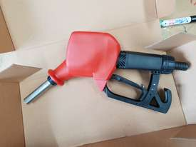 Fuel-Delivery Gun Gasoline Diesel Oil Nozzle Dispenser Flow Met Free Shipping - picture2' - Click to enlarge