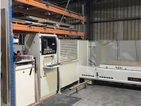 SCM CNC *Not Working* Spare parts Wrecking - picture1' - Click to enlarge
