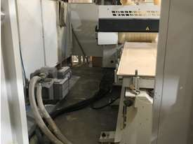 SCM CNC *Not Working* Spare parts Wrecking - picture2' - Click to enlarge