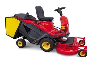 GTR (8787002) FRONT DECK COLLECTION MOWER