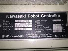 Kawasaki Robot D42F-C0001 - picture1' - Click to enlarge
