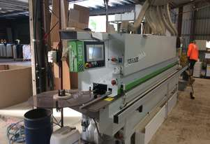 Biesse edger in good working condition