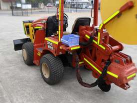 Ditch Witch RT45/H331 Custom Built Vibratory Plough &/or New H314 trenching attachment - picture1' - Click to enlarge