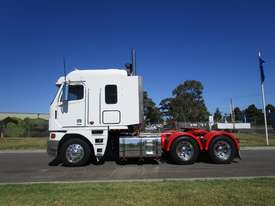 Freightliner Argosy Primemover Truck - picture3' - Click to enlarge
